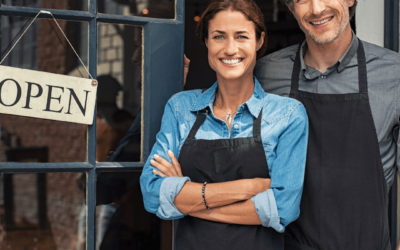 Thinking About Starting a Small Business?