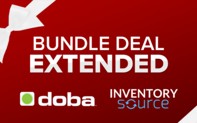 Doba + Inventory Source Bundle Deal