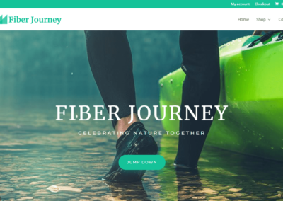 Fiber Journey