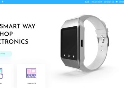 NIBRA Electronics